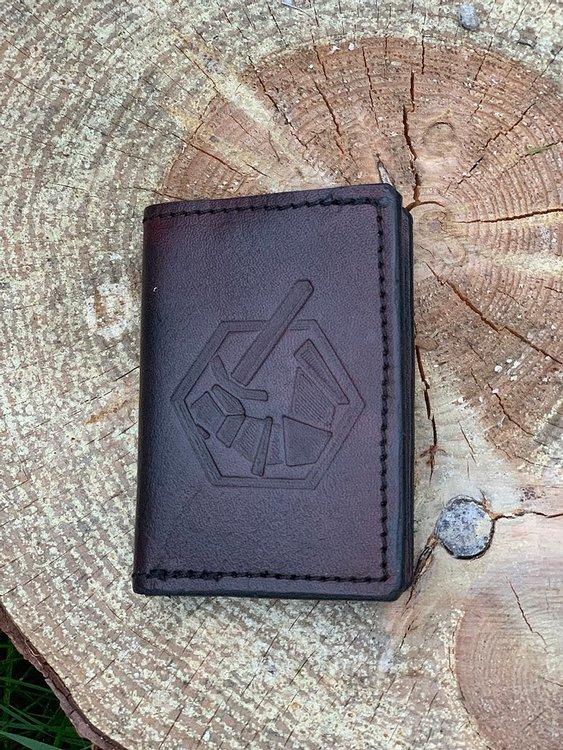Plånbok - Pansar
