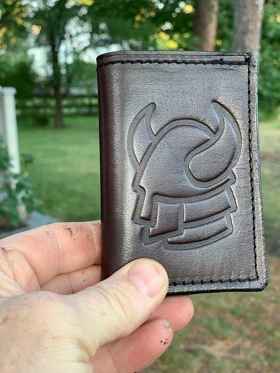 Plånbok - Amfibie