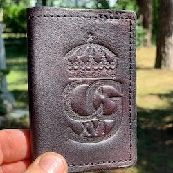 Plånbok -Livgardet K1