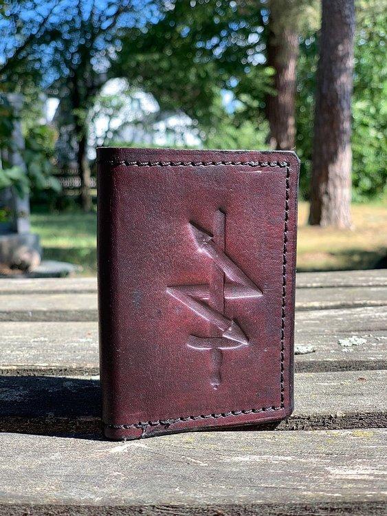 Wallet - Signaltrupperna