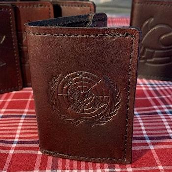 Plånbok - UN Veteran