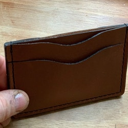 Kreditkortshållare