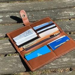 Plånbok XL med myntficka