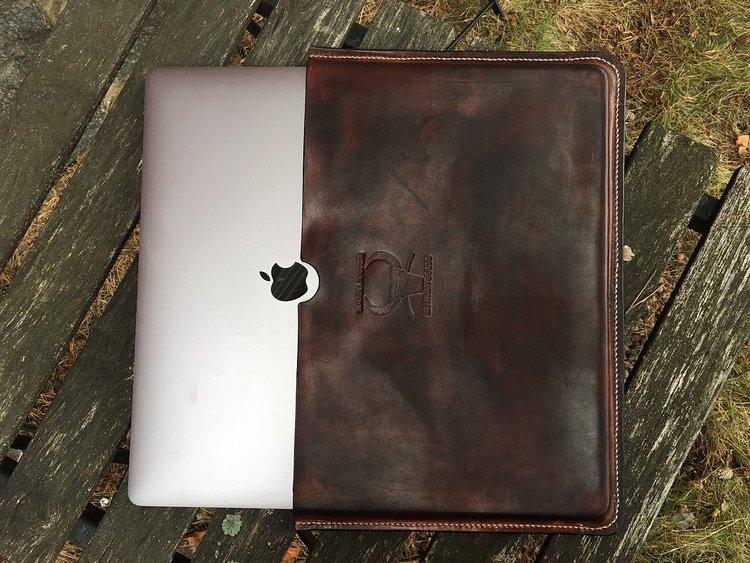 Fodral till MacBook Pro
