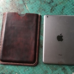 "Fodral ""Sleeve"" till iPad Mini"