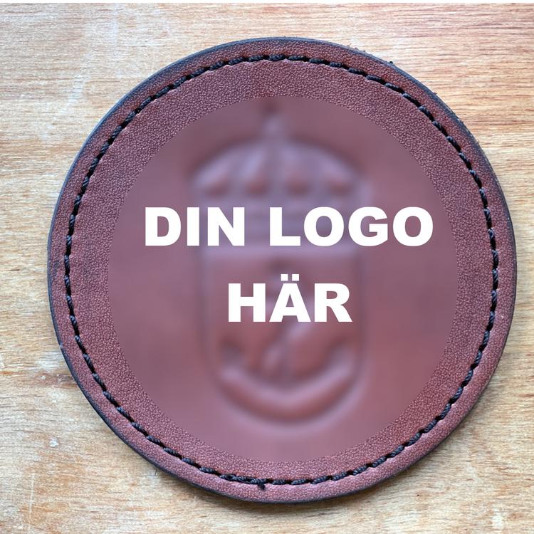 Din egen logo
