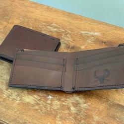 Plånbok - vikbar