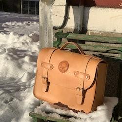 "Läderväska ""Lappland"""