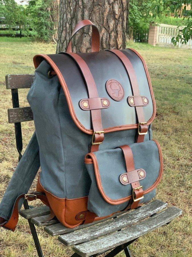 Karrlander Leather Goods