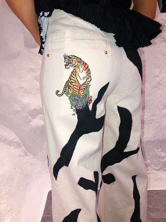 Zoo Me Jeans