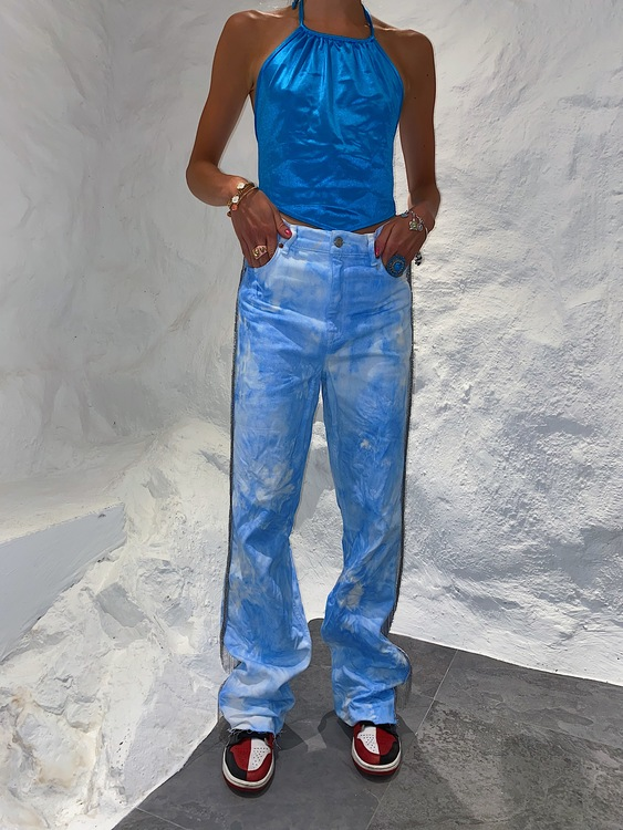 Nefelibata Jeans