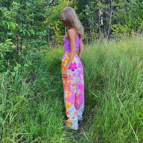 Hippie Summer Jeans