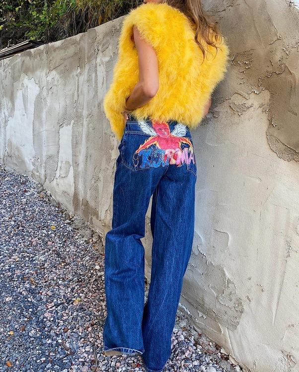 Karma Catcher Jeans