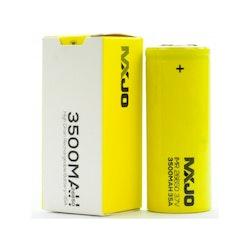 MXJO IMR 26650-F 3500mAh 35A 3.7V Batteri (1st)
