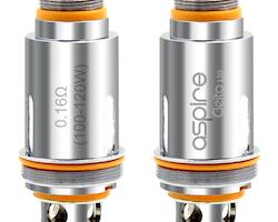 Aspire Cleito 120 Coils (1-pack)
