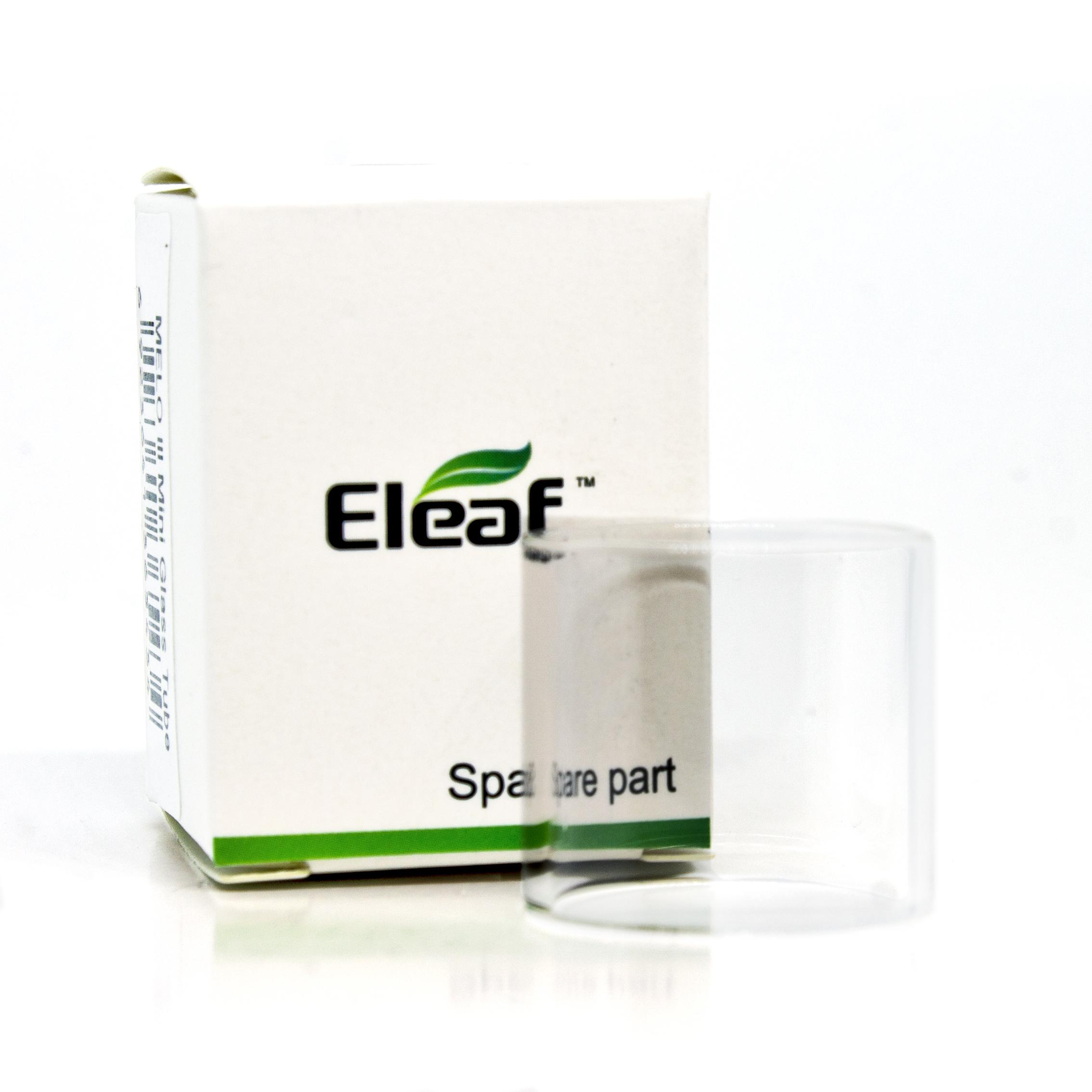 Eleaf MELO III Mini Glass Tube