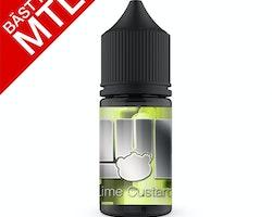 CUB - Lime Custard (Shortfill)