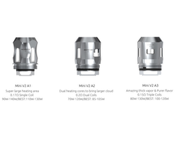SMOK TFV-Mini V2 Coils (3-pack)