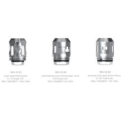 SMOK TFV-Mini V2 Coils (3-pack)