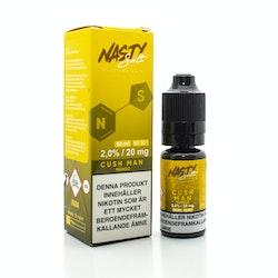 Nasty Juice - Cush Man (10ml, 20mg nikotinsalt)