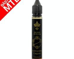 Arcane Alchemy - IceCream Coffee (MTL Version) (Shortfill)