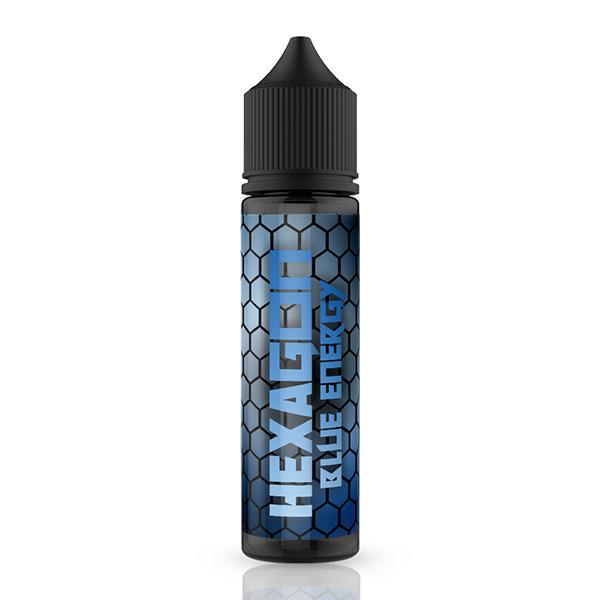 Hexagon - Blue Energy (Shortfill)