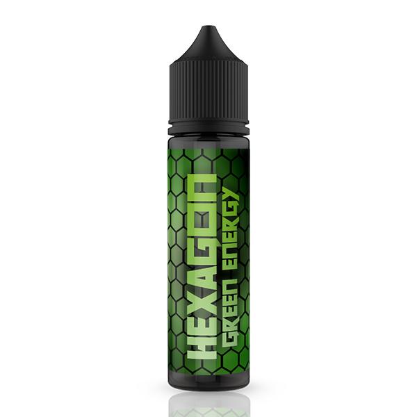 Hexagon - Green Energy (Shortfill)