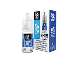 N One - Hizen Blue 10ml (20mg Nic-salt)
