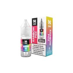N One - Rainbow Fizz 10ml (20mg Nic-salt)