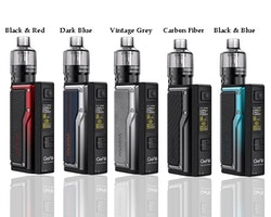 VooPoo Argus GT 160 Watt Kit (2ml)