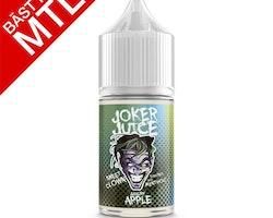 Joker Juice - Angry Apple MTL (Shortfill)