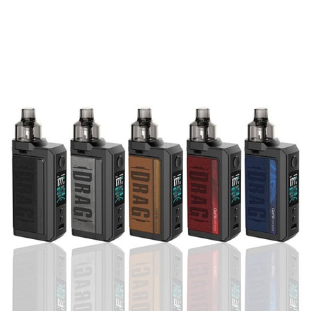 VooPoo - Drag Max Kit 177w (2ml)