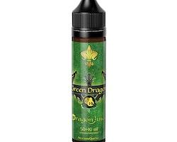 Dragon Juice - Green Dragon (Shortfill)