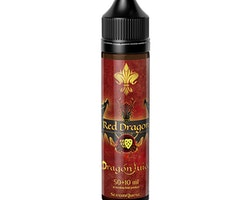 Dragon Juice - Red Dragon (Shortfill)