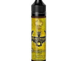Dragon Juice - Yellow Dragon (Shortfill)