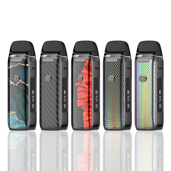 Vaporesso LUXE PM40 Kit (4ml, 1800mAh)