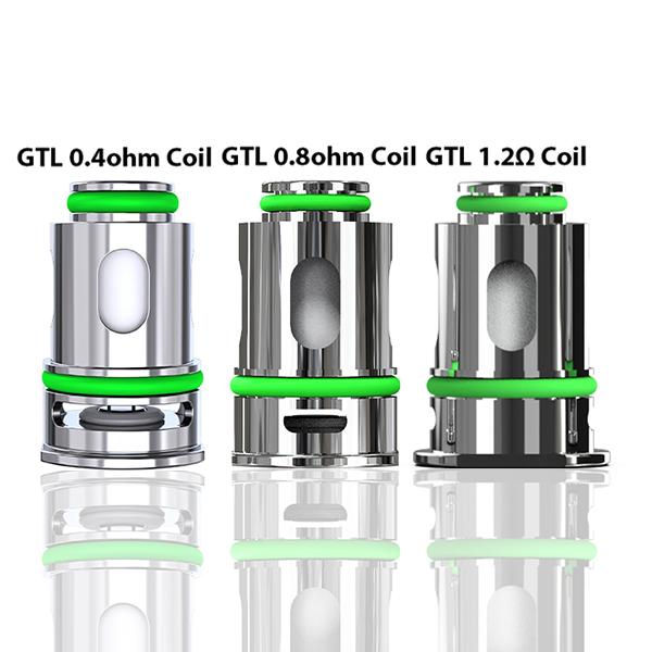 Eleaf GTL Coils (5 Pack)