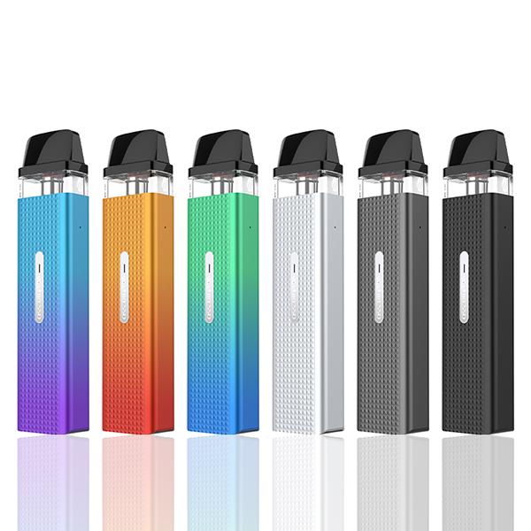 Vaporesso XROS Mini Pod Kit (2 ml, 1000 mAh)
