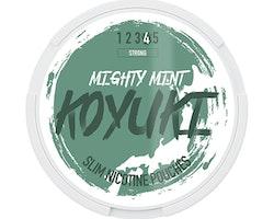 Koyuki - Mighty Mint
