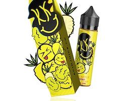 Acid E-juice - Pineapple Sour Candy (Shortfill)