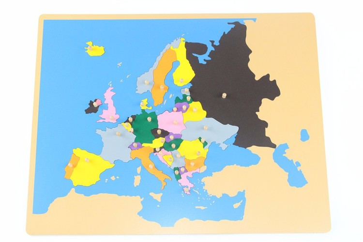 Kartpussel (Europa)