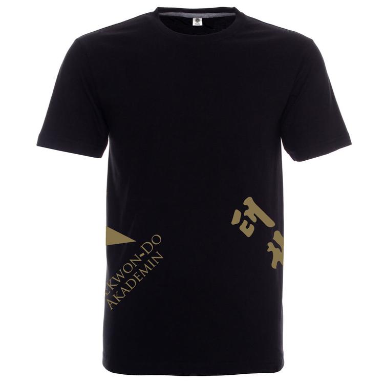 T-shirt Akademin, Kids