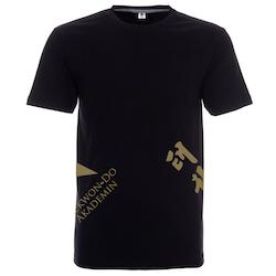T-shirt Akademin Herr