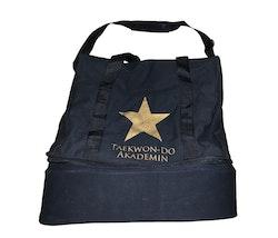 Väska Taekwon-Do Akademin