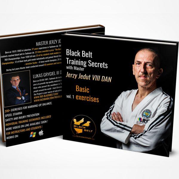 Black Belt Training Secrets Vol. 1