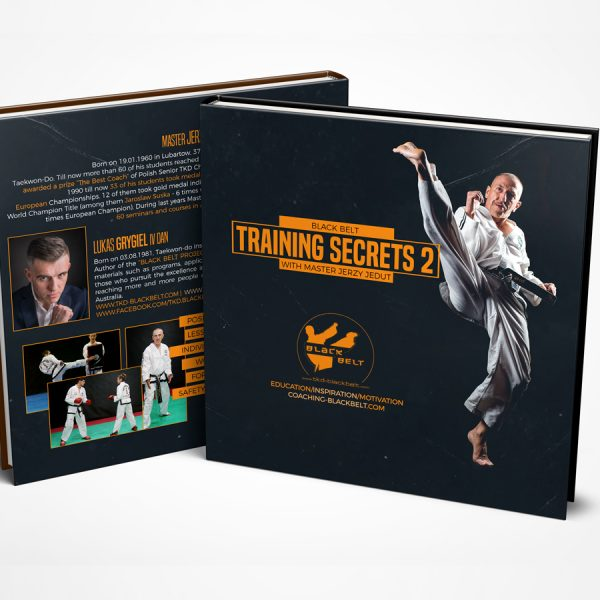 Black Belt Training Secrets Vol. 2