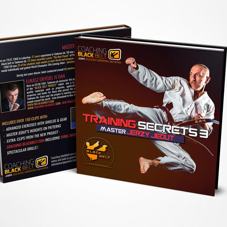 Black Belt Training Secrets Vol. 3