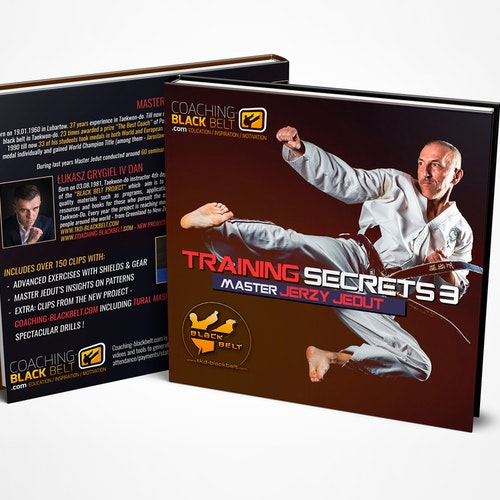 Black Belt Training Secrets Vol. 3
