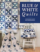 Blue &White Quilts