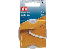Prym Wonder Tape– transparent – forsvinner i vask